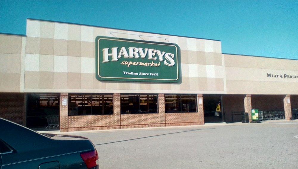 Harveys Supermarket: Gray, GA