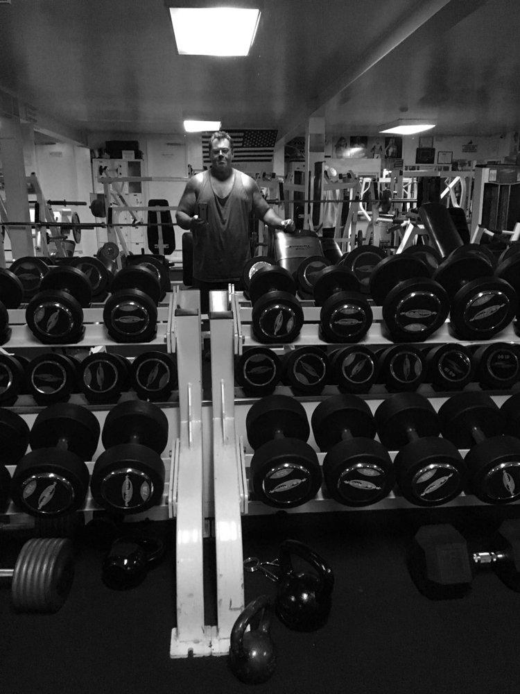 Bishoy's Gym
