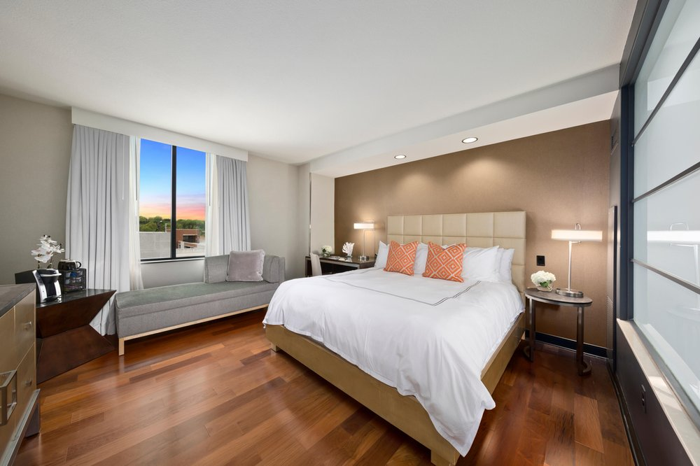The Hotel at Arundel Preserve: 7795 Arundel Mills Blvd, Hanover, MD
