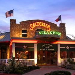 Saltgrass Steak House in Mesquite, TX - Menus, Locations ...
