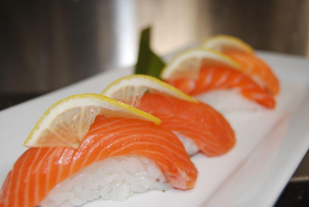 Tapa Sushi Japanese Cuisine: 513 S 500 E St, American Fork, UT
