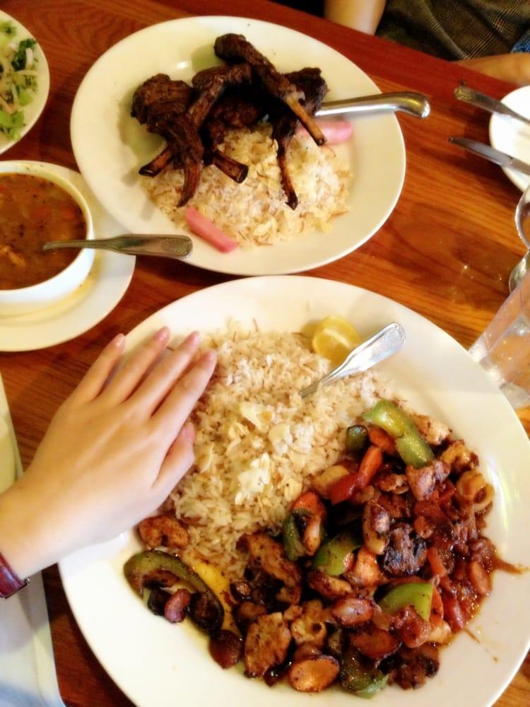 Palm palace 67 foto e 163 recensioni cucina for Affitti della cabina di ann arbor michigan