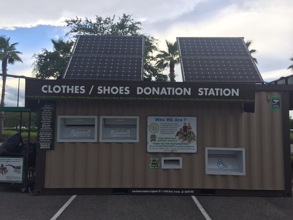 The Pavilion at Port Orange