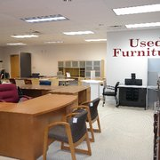 Workspace Solutions Office Photo Of Workspace Solutions   Fort Wayne, IN,  United States. Our Used Office