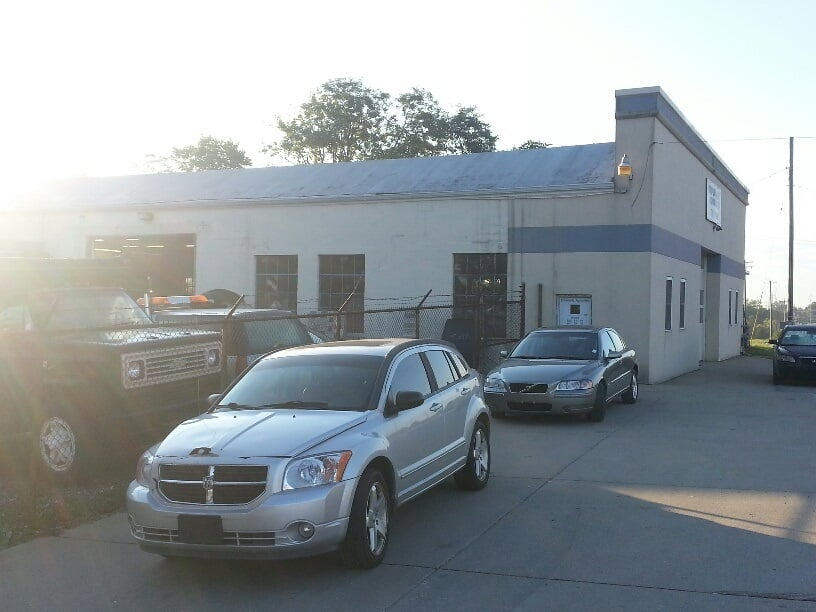 Campbell County Auto Body: 4411 Alexandria Pike, Cold Spring, KY