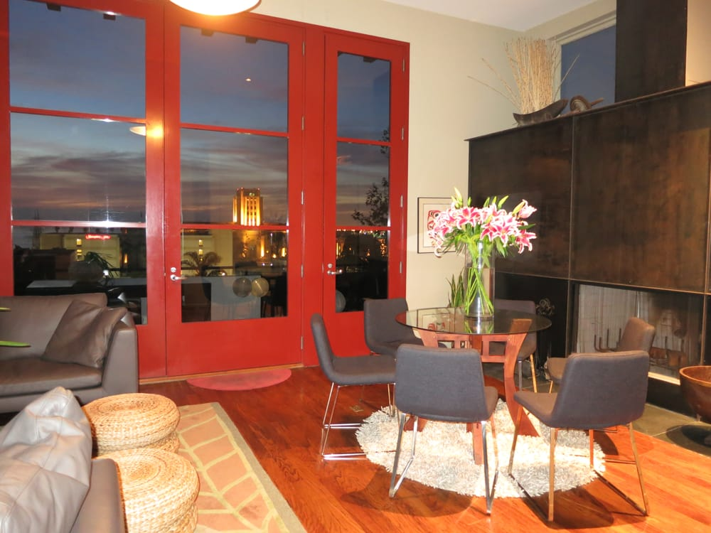 Events in the Penthouse: 1526 India St, San Diego, CA