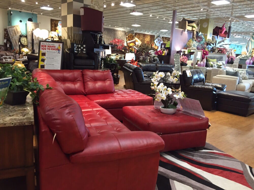 Awesome Bobs Furniture Seabrook Nh #2: Photo Of Bobu0026#39;s Discount Furniture - Seabrook, NH, United States