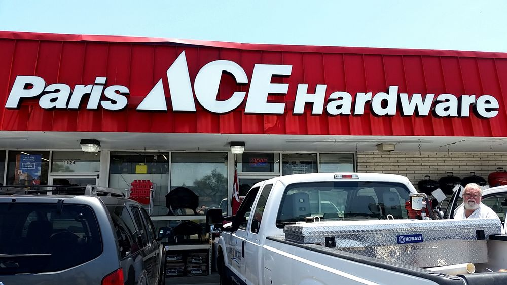 Paris Ace Hardware - 2019 All You Need to Know BEFORE You Go (with