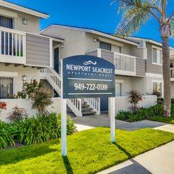 Newport Seacrest Apartments