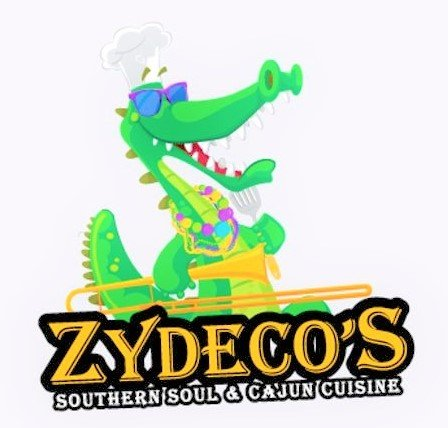 Zydeco's Southern Soul and Cajun Cuisine: 609 E Young, Warrensburg, MO