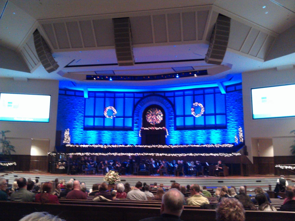 Crossings Community Church - OKC Campus