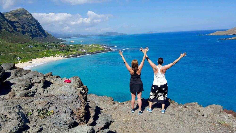 Wayde's World Poor Mans Guide To Hawaii