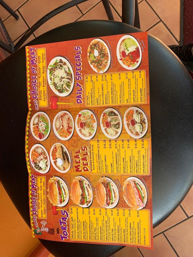El Chavo Del 8 Tacos