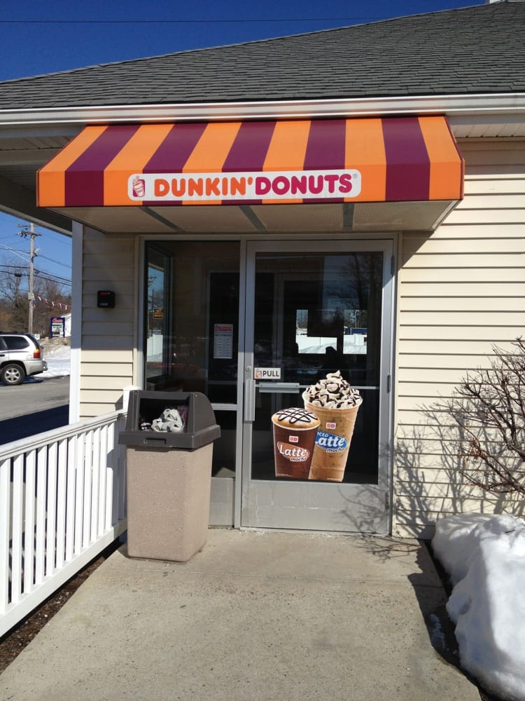 dunkin donuts and domino s pizza training for quality and hustle Each year we work with frandata to compile a list of the country's largest multi-unit franchisee organizations based on total unit count, the rankings show not only the number of units they.