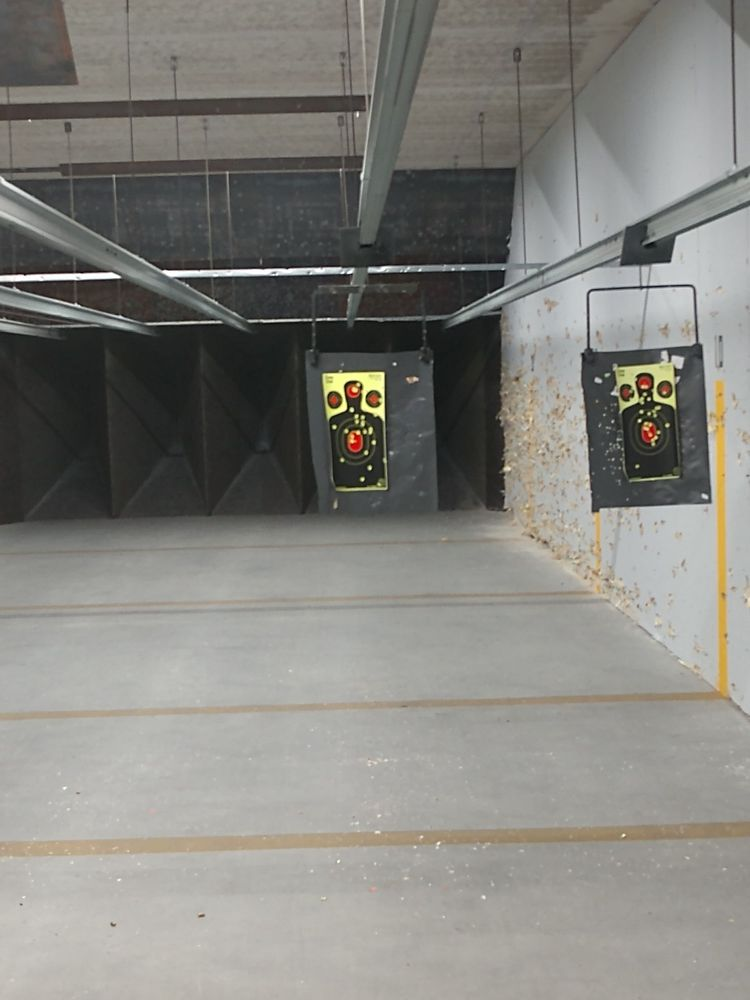 Union Hill Gun Club: 8 Union Hill Rd, Monroe Township, NJ