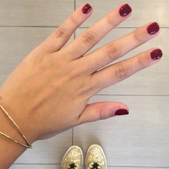 Asian Nails And Spa Coral Gables