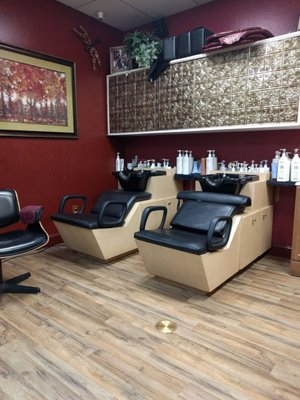 Healing Wizdom Salon & Spa