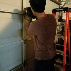 Photo Of Graham Garage Door Repair   Folsom, CA, United States. Here Is