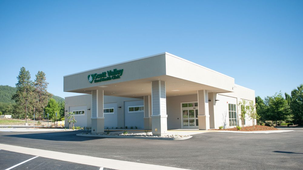 Scott Valley Rural Health Clinic: 8 Commercial St, Etna, CA