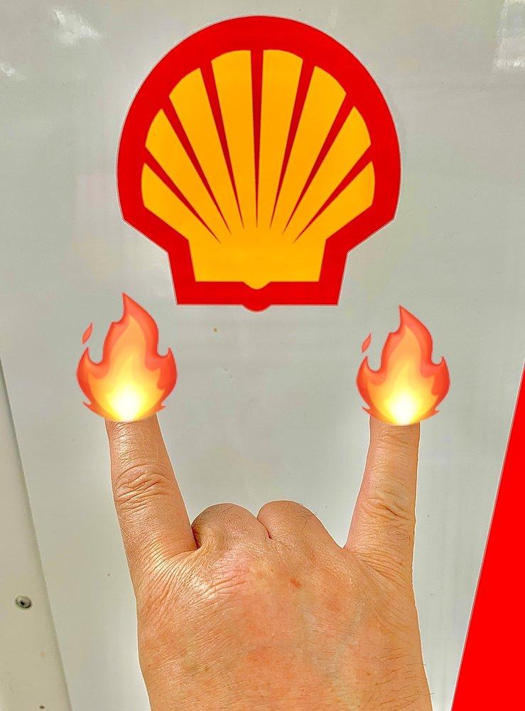 Shell: 2600 Sparks Rd, Easton, WA