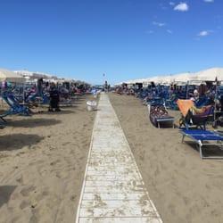 Bagno La Pace - Spiagge/Stabilimenti balneari - Via Giuseppe ...