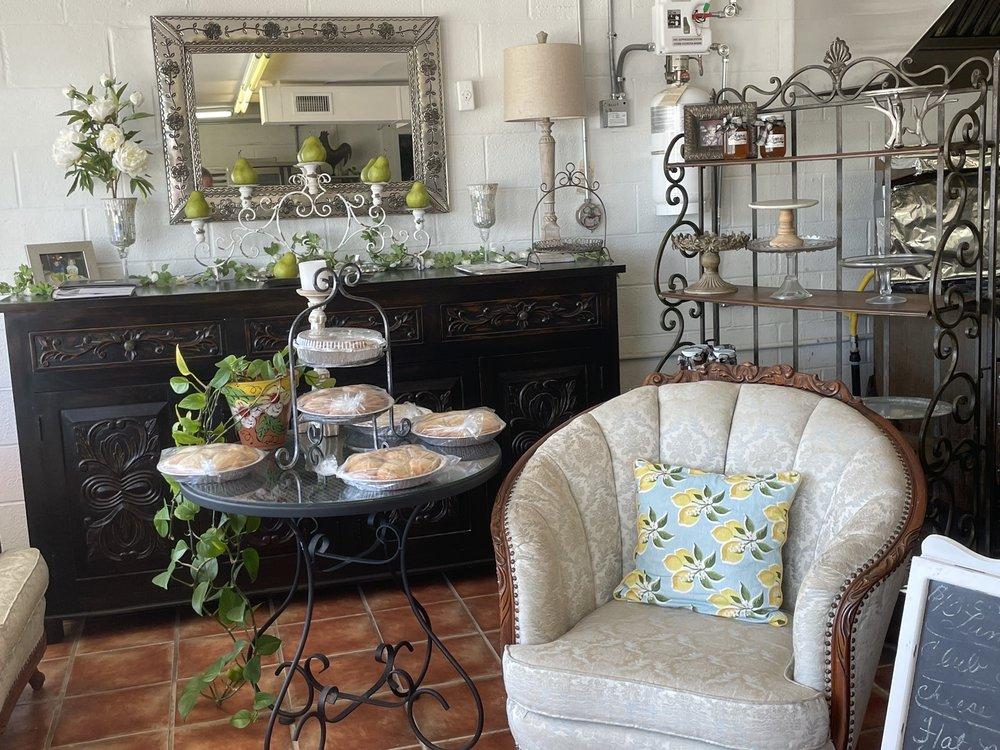 Photo of Shana's Cafe & Bakery: San Angelo, TX