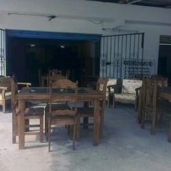 Fabrica de muebles misantla furniture assembly region for Muebles rusticos mexicanos