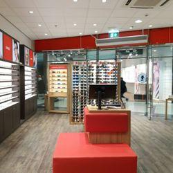 e6eb8bf22d0ec6 Hans Anders - Lunettes   Opticien - Meir 78, Meir, Anvers, Antwerpen -  Numéro de téléphone - Yelp