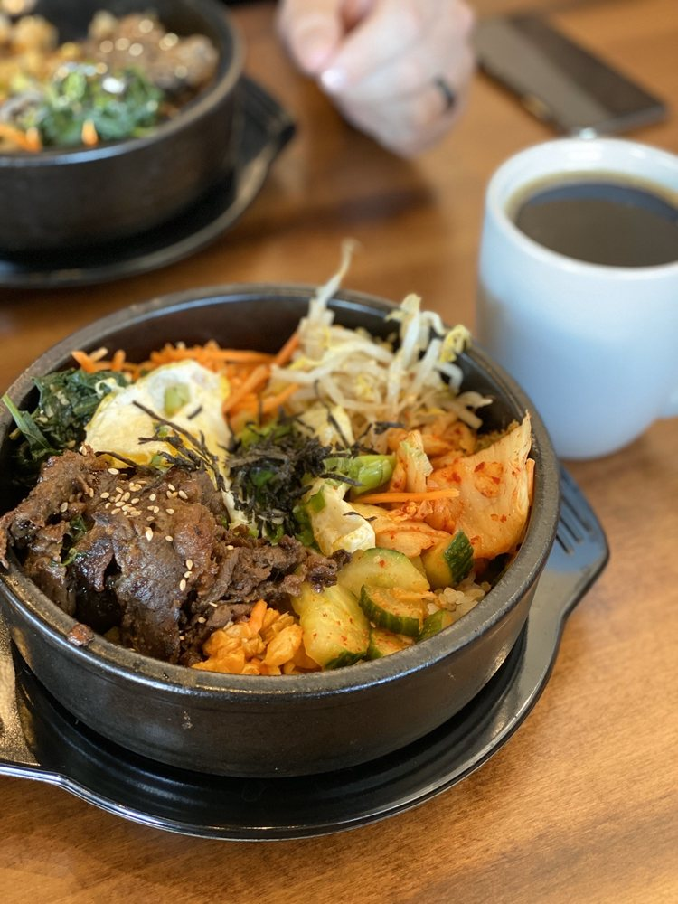C&C Breakfast & Korean Kitchen: 162 Tracker Dr, Colorado Springs, CO