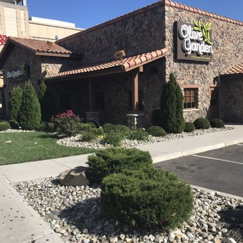 Olive Garden Italian Restaurant Elmhurst Ny