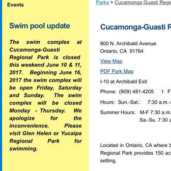 Cucamonga guasti regional park 167 photos 58 reviews for Guasti park fishing