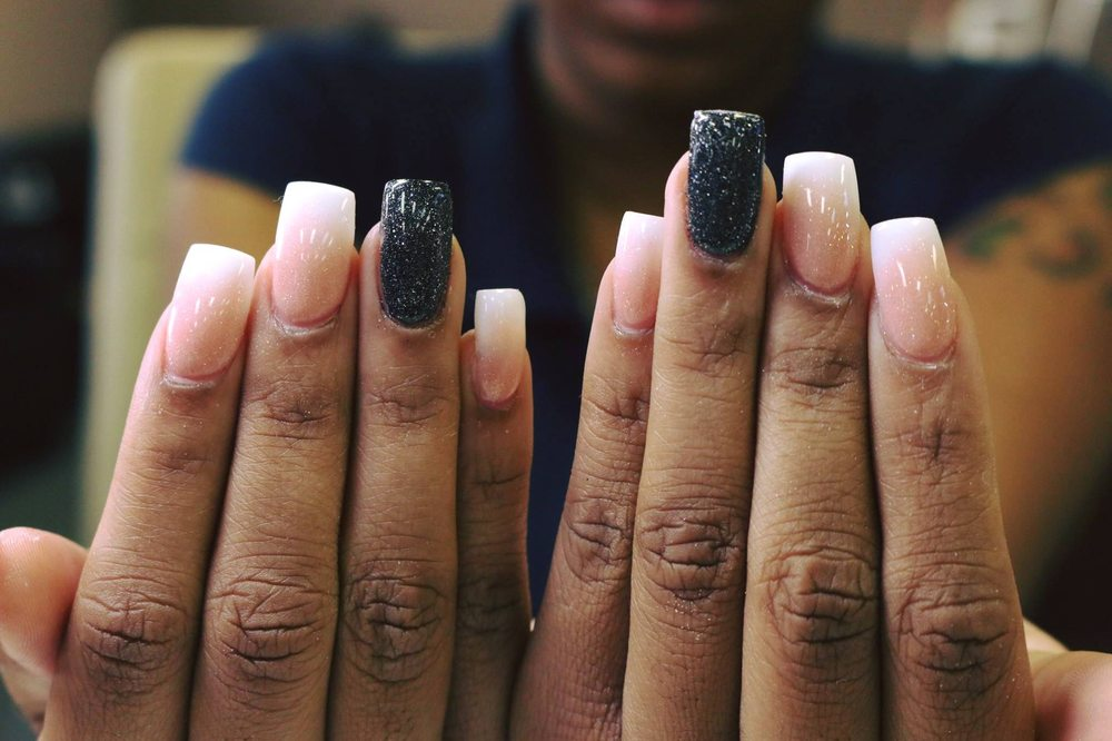 Polished Nails & Spa: 638 E Arlington Blvd, Greenville, NC