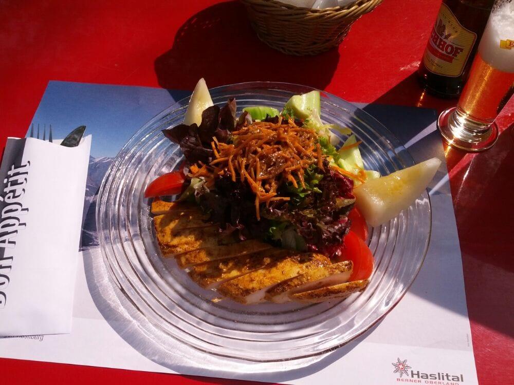 Restaurant Aareschlucht