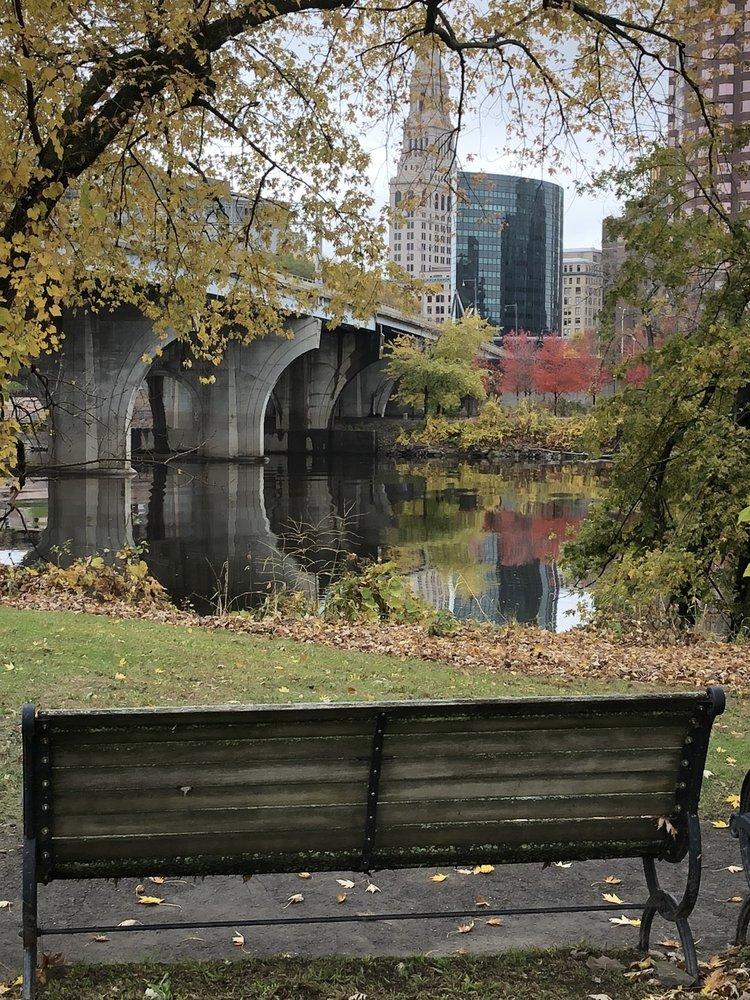 Great River Park: 301 E River Dr, East Hartford, CT
