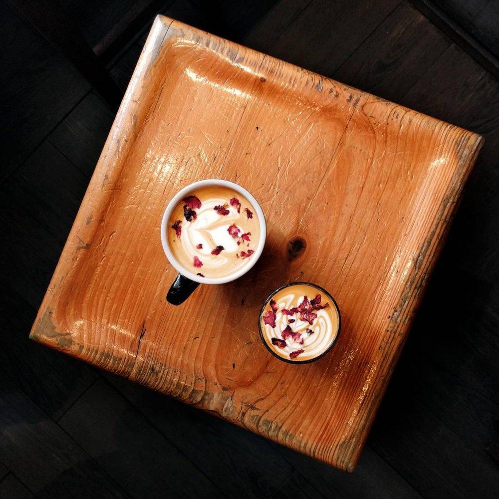 Spitfire Espresso Bar