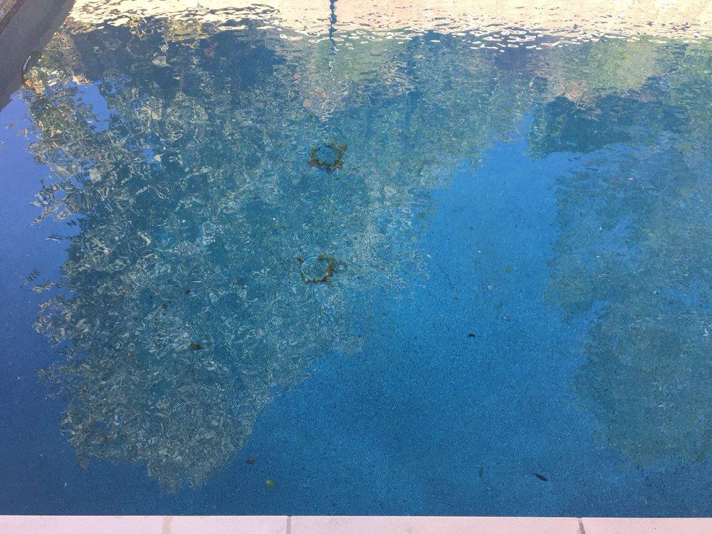 Marker Pools: Castaic, CA