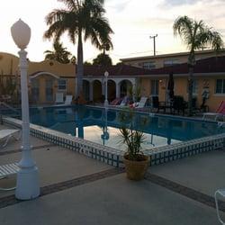 Photo Of Gulf Tides Inn St Pete Beach Fl United States Pool