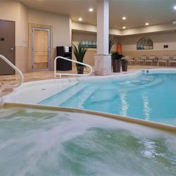 Photo Of Best Western Plus Perth Parkside Inn Spa On Canada