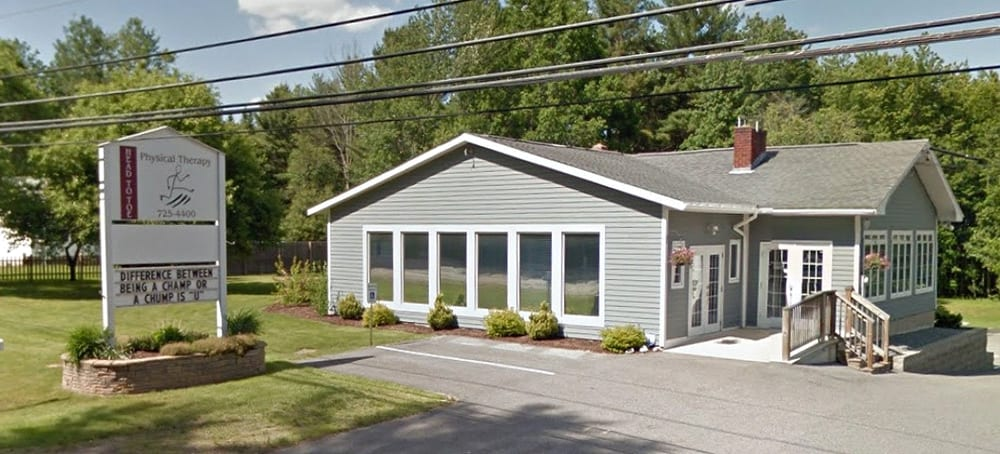 Reform Physical Therapy: 439 Lewiston Rd, Topsham, ME