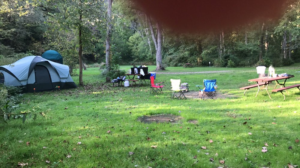 Camp Toodik: 7700 Township Rd 462, Loudonville, OH