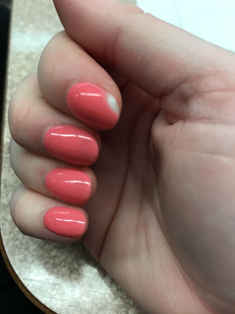 Top Nails: 620 Eastern Byp, Richmond, KY