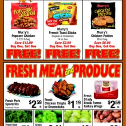 Murry's Fine Foods - CLOSED - 13 Reviews - Grocery - 610 H St NE ...