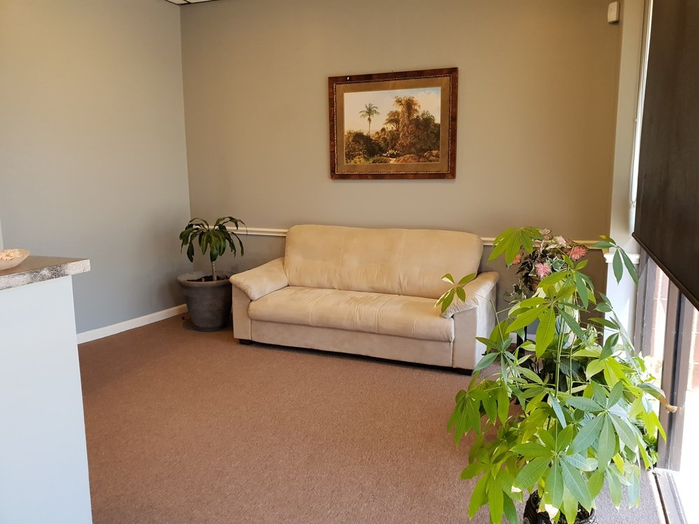 Smile Massage: 1201 E Main St, Allen, TX