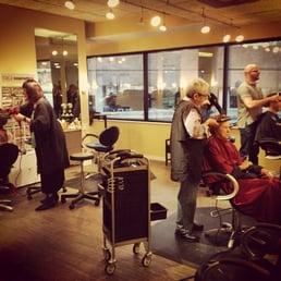 Photos for christopher 39 s hair salon yelp - Christophe hair salon ...