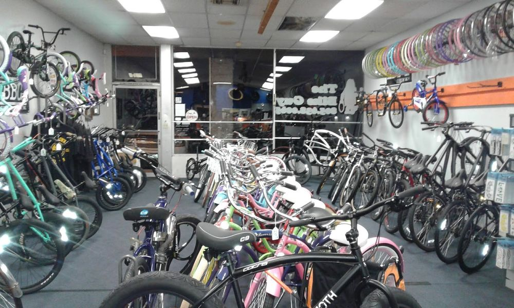 The Bike Guy: 2687 Cochran St, Simi Valley, CA