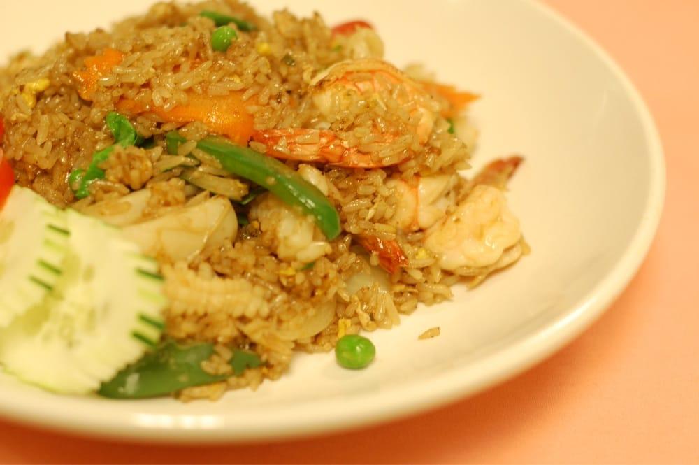 Thai Food Summit Nj