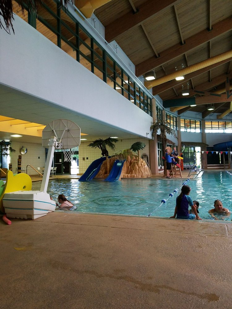 Englewood Recreation Center: 1155 W Oxford Ave, Englewood, CO