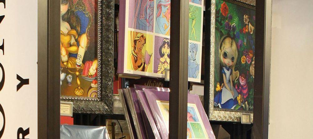 Marketplace Co-Op - WonderGround Gallery