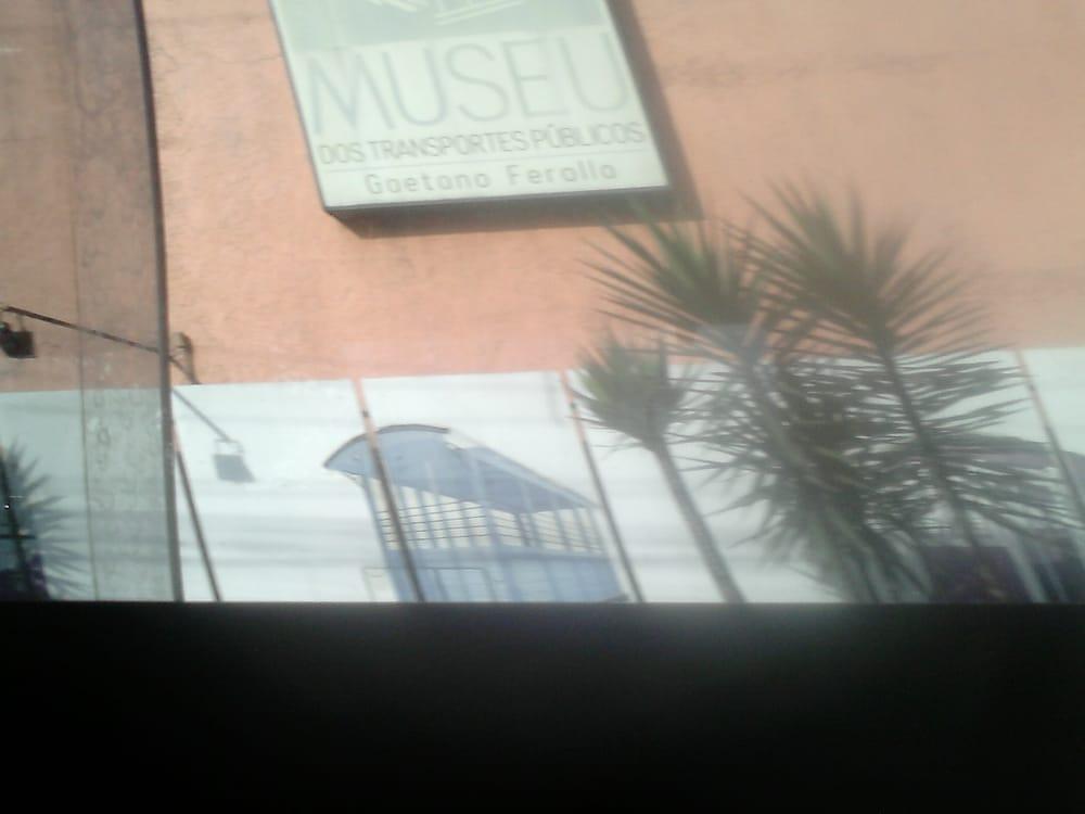 Museu dos Transportes Públicos Gaetano Ferolla