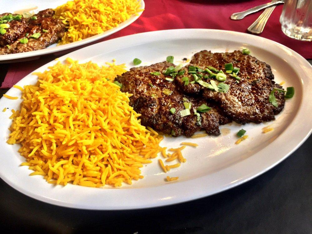 Chopan kabob house 47 photos 39 avis halal 13117 for Afghan cuisine houston